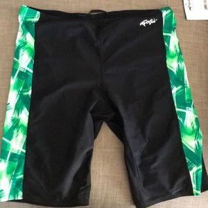 Other - NWT Men's Dolphin jammer size 36 swimsuit